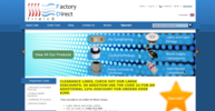 Factory Direct .Net .Au